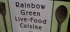 Gabriel Cousen, M.D. Rainbow Green Living-Food Cuisine.